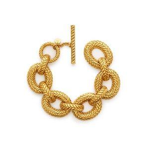 Julie Vos Monterey Link Bracelet